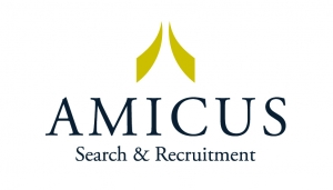 Amicus Recruitment Logo