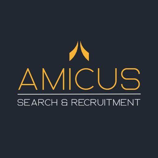 Amicus Recruitment Logo